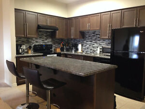 3 BRDM/2 BATH SPACIOUS PRIVATE CONDO - $2,250.00/MONTH