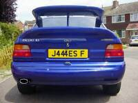 WANTED FORD ESCORT RS COSWORTH SIERRA SAPPHIRE