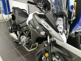 Suzuki V-Strom 650 FOR SALE WITH GREAT SAVINGS ON MRRP