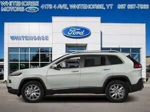 2015 Jeep Cherokee North  - Bluetooth -  Fog Lamps -  SiriusXM -