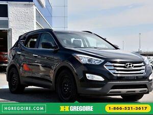 2014 Hyundai Santa Fe A/C BLUETOOTH GR ELECT