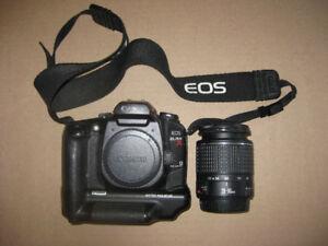 Canon 35 mm Camera