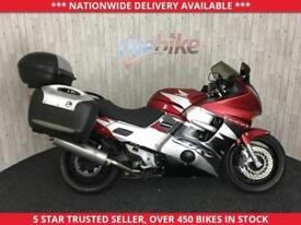 HONDA CBR1000F CBR 1000 F SPORTS TOURER FULL LUGGAGE 12M MOT 1997 R