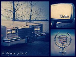 1985 Cadillac Eldorado Coupé (2 portes)