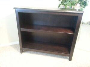Bookcase or Flat Panel TV Stand - Moving Sale