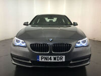 2014 BMW 520D SE AUTO DIESEL 184 BHP 1 OWNER SERVICE HISTORY FINANCE PX WELCOME
