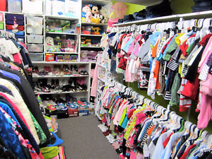 New & Gently Used Children's Clothing, Accys & Toys! London Ontario image 8