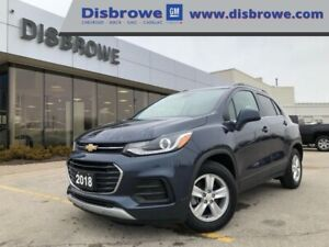 2018 Chevrolet Trax LT  COMING SOON!