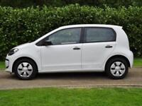 2013 Volkswagen UP 1.0 TAKE UP Manual Hatchback