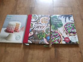 Thermomix recipes books