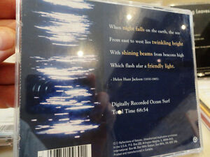 9 Like New Relaxation Ambiance Zen, Spirit & Soul CD's  $3.75/ea Kitchener / Waterloo Kitchener Area image 8