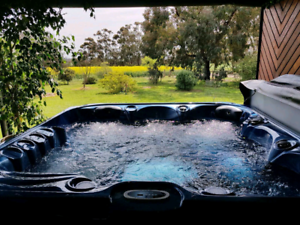 Mega Spa ® Plug'N'Play 50 Jets Connolly Joondalup Area Preview