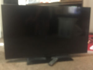 Barely used TV for sale