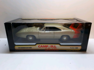 American Muscle 1969 Dodge Charger Daytona 1:18 diecast