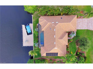 *Sailboat Access Home in CAPE CORAL, FLORIDA*Paradise** Windsor Region Ontario image 2