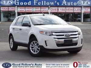 2013 Ford Edge SE MODEL, FWD, 6 CYL 3.5 LITER