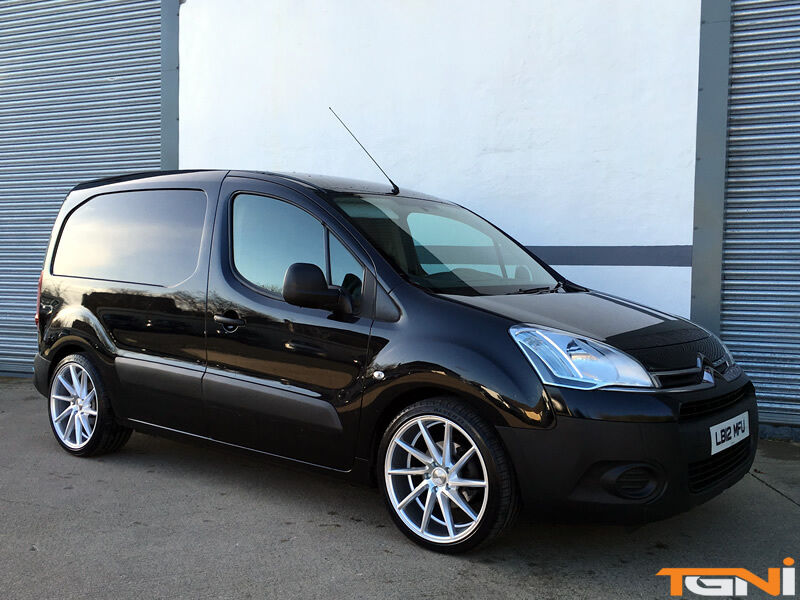 Transit Connect Modified >> Citroen Berlingo 3 Seater HDI - Modified (Not Caddy, Peugeot Partner, Ford Transit Connect) | in ...