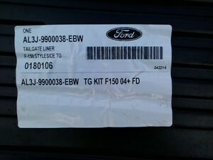 F-150 Box & Tailgate Liner Peterborough Peterborough Area image 4