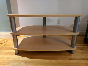 Meuble de télévision style Ikea