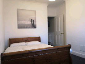 Double room to rent in a new refurbished house.