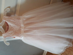 ***Flower girl dress***