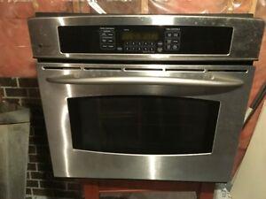"""30"""" Built-in Oven"""
