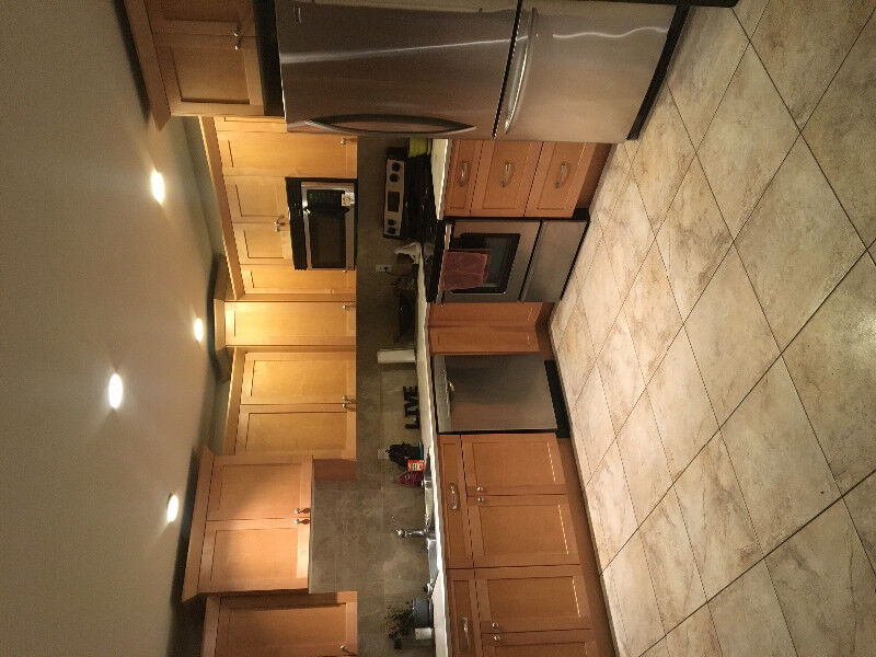 Basement suite for rent | Apartments & Condos for Rent ...