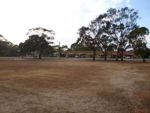 Close to Town in Katanning WA Katanning Pallinup Area Preview