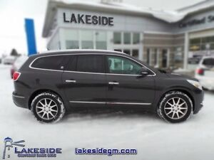 2015 Buick Enclave Leather   - one owner - local - trade-in - no