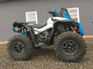 LOTS OF GOOD DEALS HERE AT CLAW ATVS....FINANCING AVAILABLE