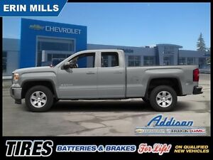 2015 GMC Sierra 1500 Base  -  Power Doors -  Cruise Control