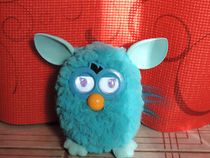 Talking Furby - (Blue)
