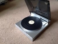 JVC LE-5 Linear Tracking Turntable