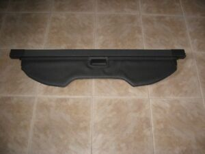 Ford Escape Cargo Cover