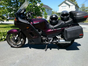 1999 Kawasaki Concours Motorcycle for sale