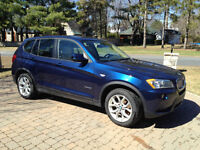 BMW X3, 2014, VUS 28i xDrive AWD