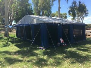 Market Direct Campers South Yunderup Mandurah Area Preview