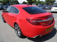 2016 Vauxhall Insignia 2.8 Vxr Supersport 5 door Hatchback