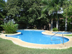 Lovely studio condo near Ocotal / Playa del Coco,  Costa Rica