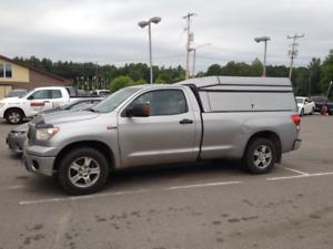 2008 Toyota Tundra SR5 4WD Pickup Truck 5.7L