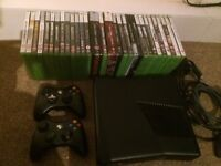 Xbox 360 250gb slim