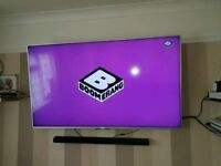 Sony Bravia KDL-65W857C 4K 65 HD TV Smart TV