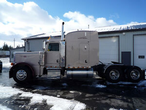 2006 Peterbilt 379 CAT. POWER with only 1,005,123 km