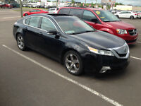 2009 Acura TL Sedan ALL WHEEL DRIVE