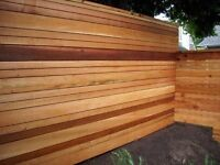 Fencing and Landscaping Services, Driveways, Groundwork, Turf, Digger Hire.