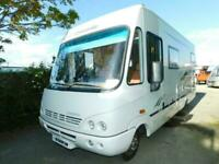 *Superb Premium Quality Luxury Concorde Motorhome for sale and Only 6.95 m *