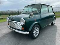 ROVER MINI KENSINGTON 1300 MANUAL * INVESTABLE MODERN CLASSIC * LOW MILES