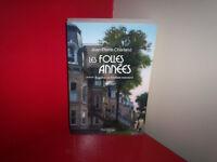LES FOLLES ANNÉES, TOME 4