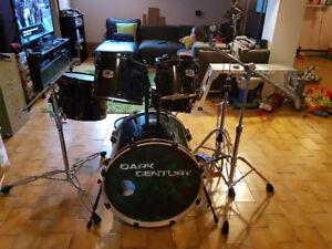 Drum Pearl Export