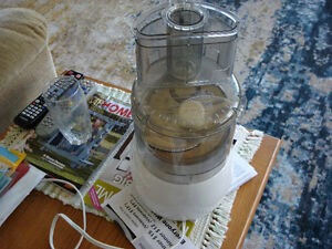 Food processor Belleville Belleville Area image 2